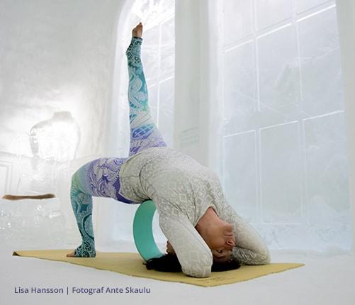 Flytta din energi till ett fokuserat tillstånd
