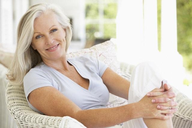 Åldrandets påverkan på din hud
