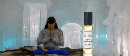 Me Anima meditation oil